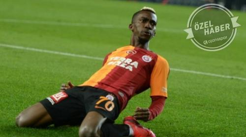 """Galatasaray Onyekuru'yu oynatabilir"""