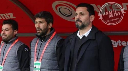 İşte Fenerbahçe'nin yeni teknik ekibi