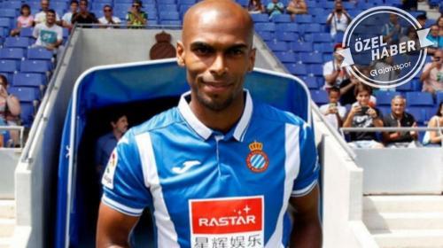 Antalyaspor, Brezilyalı stoper Naldo'yu kadrosuna kattı