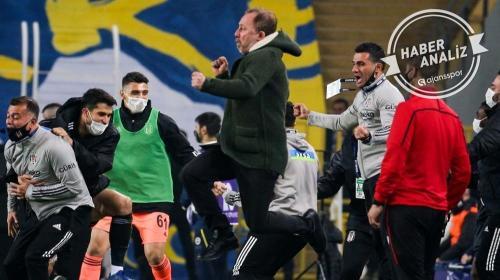 Türkiye'nin Maradona'sı Sergen Yalçın'dır