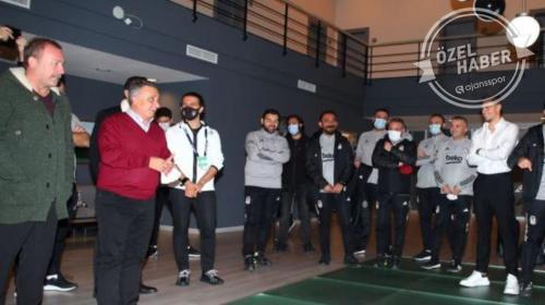 Beşiktaş'ta bir ilk... Hepsi sıfırlandı!
