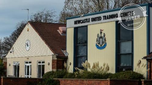 Newcastle United'a, Aston Villa maçı öncesi korona şoku