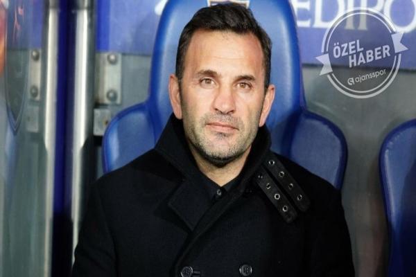 Okan Buruk, Ajansspor'a açıkladı! Inter...