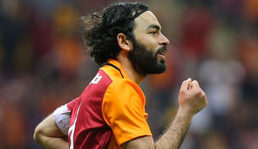 Galatasaray'da büyük sürpriz! Selçuk İnan...